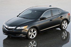 Baltimore Acura Repair & Service