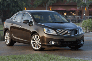 Kingston Buick Repair & Service