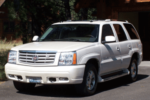 Steamboat Springs Cadillac Repair & Service