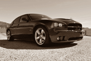 Redding Dodge Repair & Service