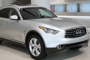 Huntington Infiniti Repair & Service