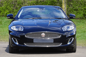 Napa Jaguar Repair & Service