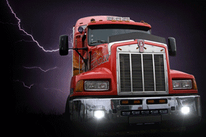 Los Angeles Kenworth Truck Repair & Service