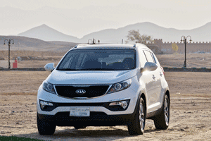 Redding Kia Repair & Service