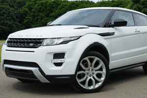 San Jose Land Rover Repair & Service