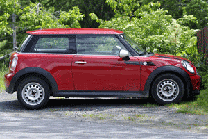 Green Bay MINI Repair & Service