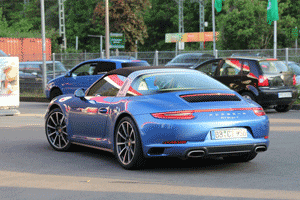 North Smithfield Porsche Repair & Service
