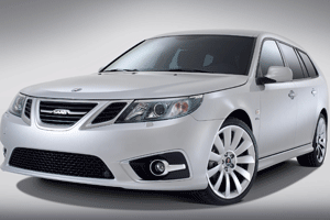 Yuba City Saab Repair & Service