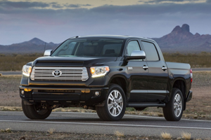 Sun Valley Toyota Pickup Truck Repair & Service