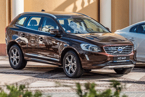 Glenwood Springs Volvo Repair & Service