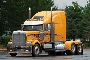 Colorado Springs Western Star Truck Repair & Service