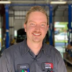 Tyler - Technician