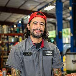 Ryan - Technician