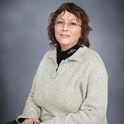 Deborah Entwistle
