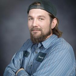 Chuck Entwistle