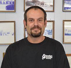 Aaron Bir, Technician