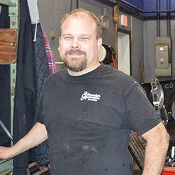 Kelly Technician