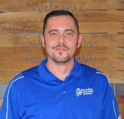 Kyle Stuart, Service Advisor