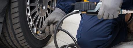 Drive Train Repair/Maintenance