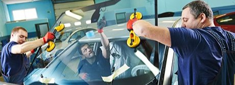 Ray's Auto Body | Auto Glass Replacement