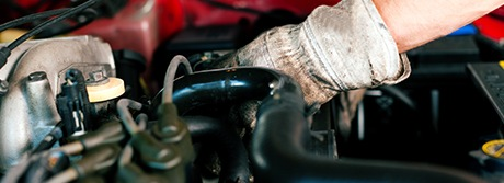 Exhaust / Muffler Service & Repair