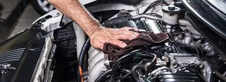 Engine Repair & Replacement