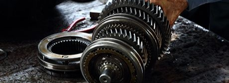 Transmission Service, Repair, or Replacement