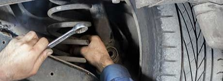 Alignments and Suspension Repair