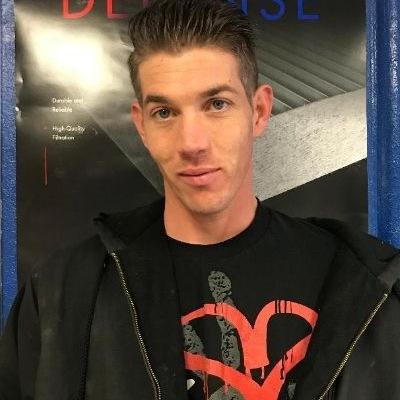 Dustin Carman