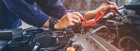 Check Engine Light Repair