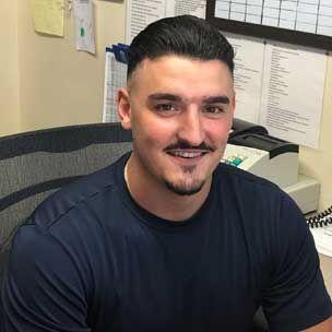 Joe Riscica Jr. – Manager