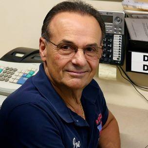 Joe Riscica Sr.- Founder
