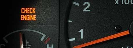 Check Engine Diagnostics and Repair Service