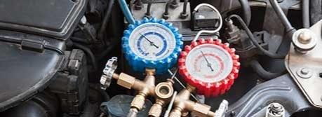 Tres Amigos Auto & Truck Service | Air Conditioning Service