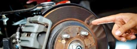 Tres Amigos Auto & Truck Service | Hydraulic Brakes & Rotors