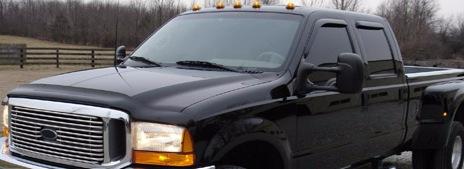 Diesel Pickup