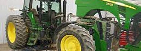 Full Repair Tractor Service