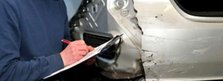 Help with Auto Accident Insurance Claims