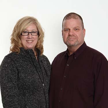 John & Janet McRae, Owners