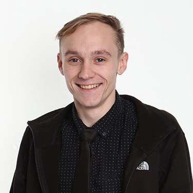 Brandon Kodz, Service Writer