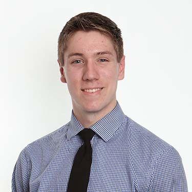 Alex McRae, Service Manager