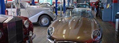 Collector & Exotic Car Sales