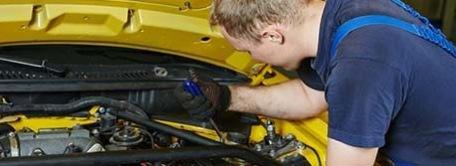 Mike Wolfe Service | Heavy Duty Truck Repair