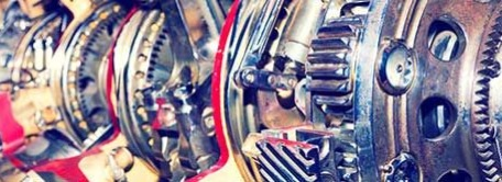 Mike Wolfe Service | Transmission Repair
