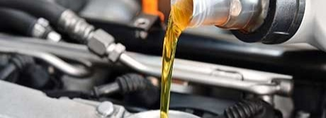 Oil and Lube Change Service