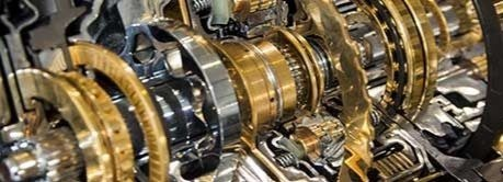 Vehicle Transmission Repair Work