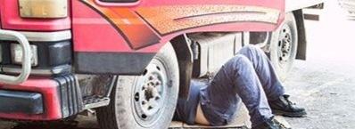 Heavy Truck Repair Services