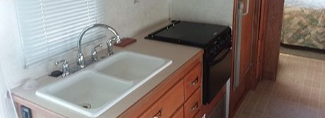 Installation / Repair of RV Appliances