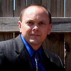 Chuck Cabena