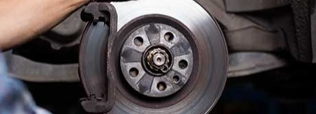 Brakes and Rotors Inspection and Repair